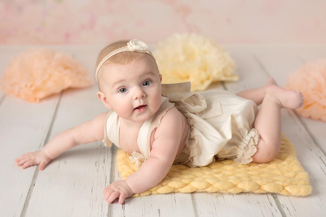Как фотографировать новорожденных: интервью с фотографом олесей фетисовой