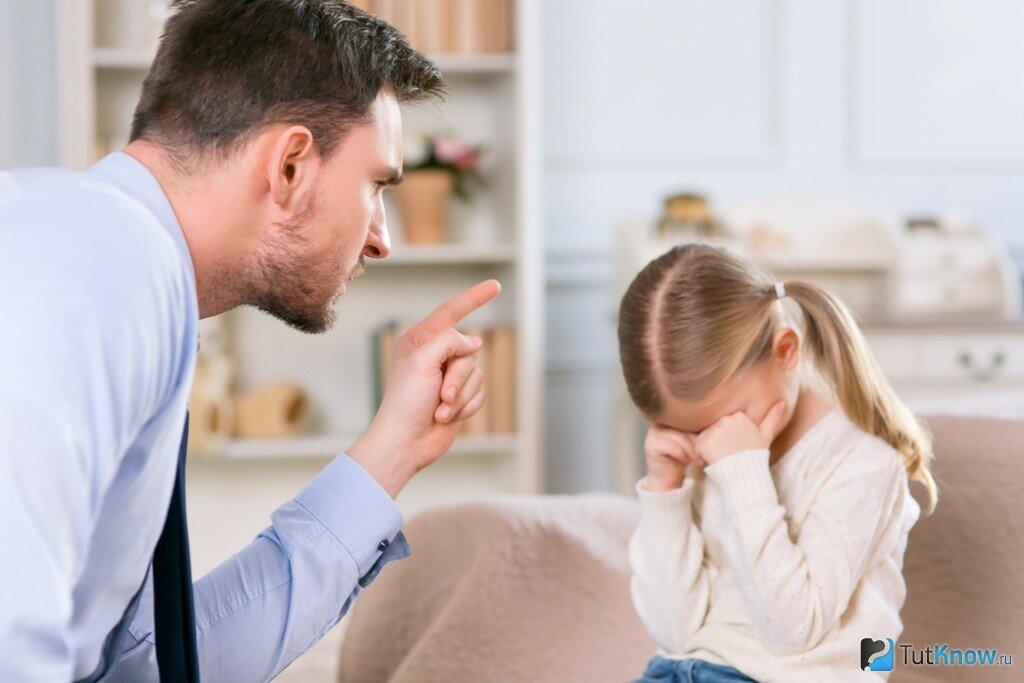 Ребенок раздражителен - что делать?