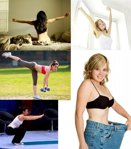Утренняя зарядка для девочек 10 11 лет. поможем ребенку похудеть: режим питания и комплекс зарядки для сброса лишнего веса
