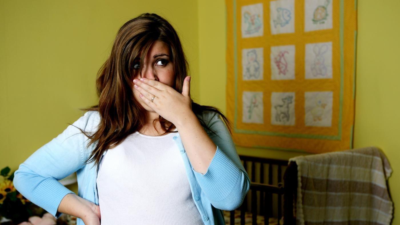 Не надо бояться: 6 страхов беременных и как с ними бороться