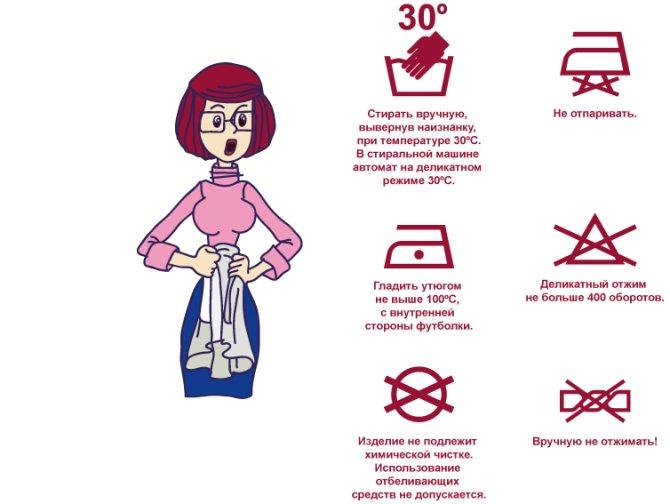 Секреты ухода за трикотажем или как продлить жизнь любимой одежде - текстильные новости