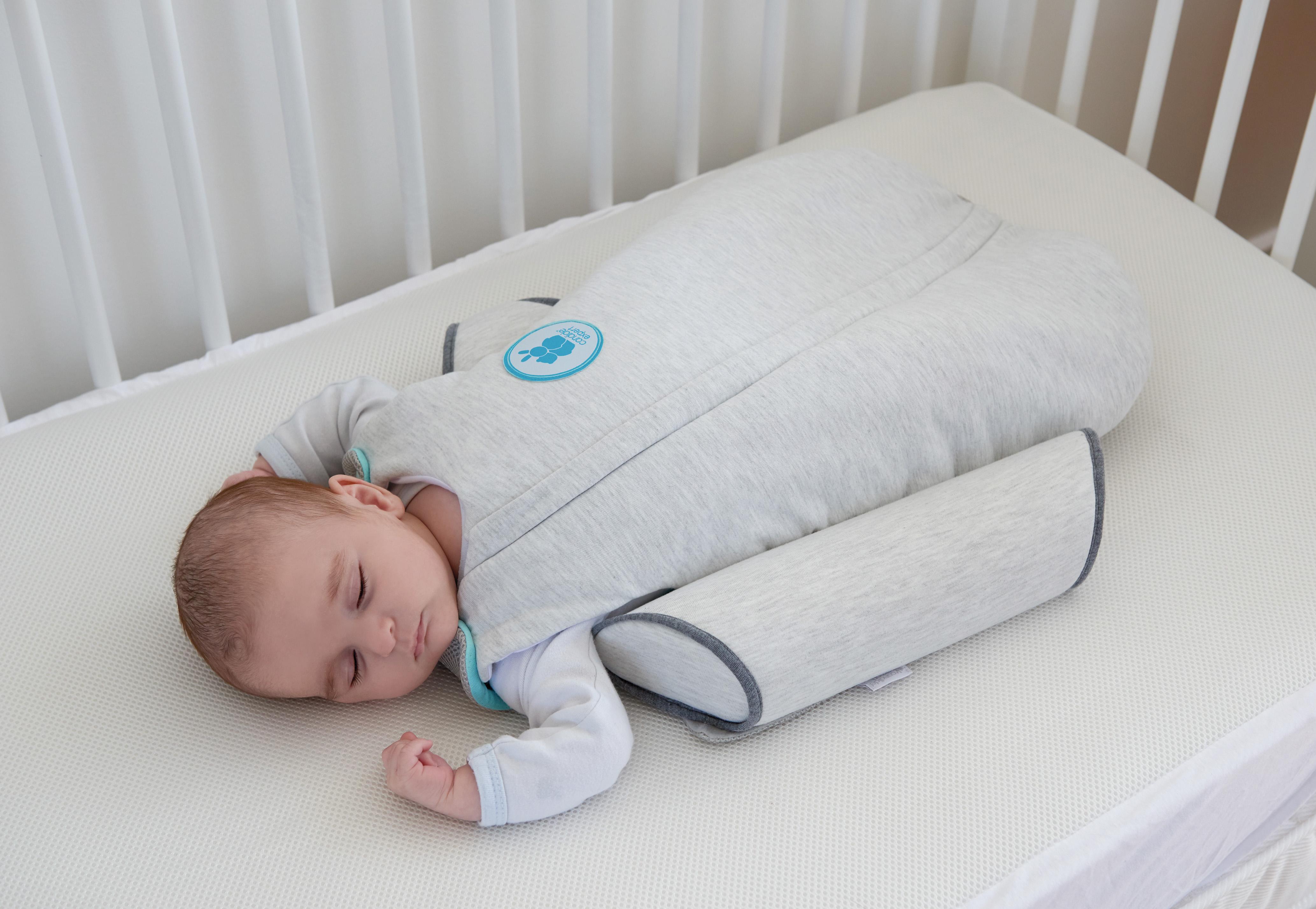 Позиционер для сна для новорожденных