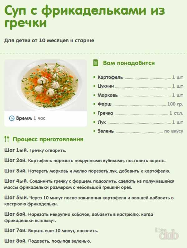 Рацион питания ребёнка в 1 год и 3 месяца и варианты меню