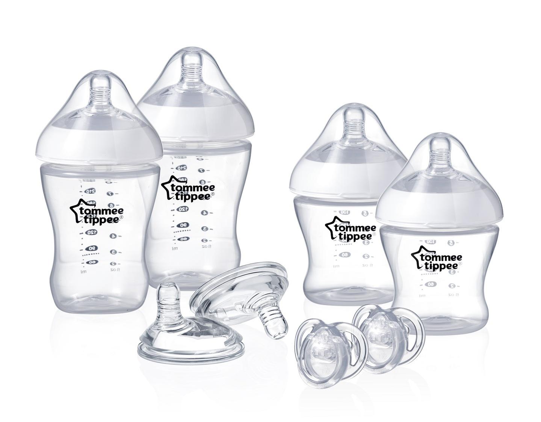 Лучшие бутылочки для кормления новорожденных.