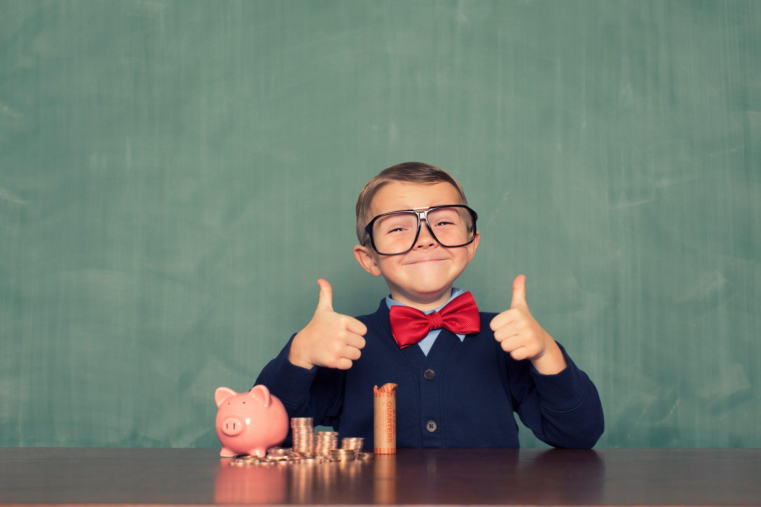 10 ошибок финансового воспитания детей   блог свободного инвестора