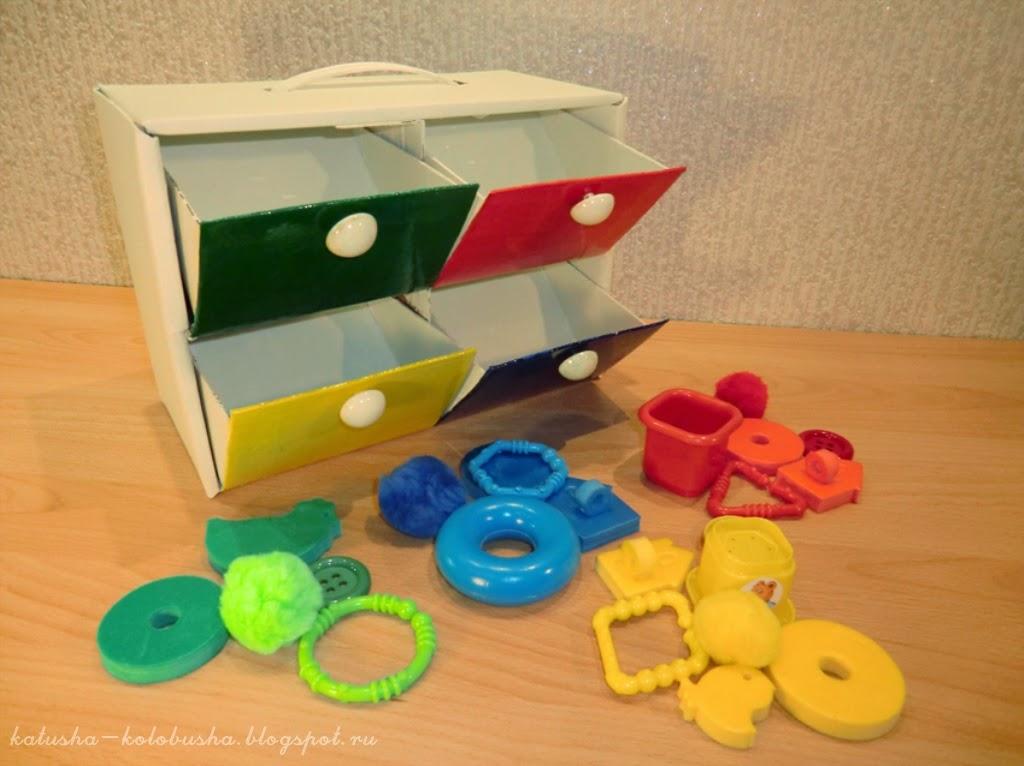 18 увлекательных игр с крупой для детей от 0 до 7 лет