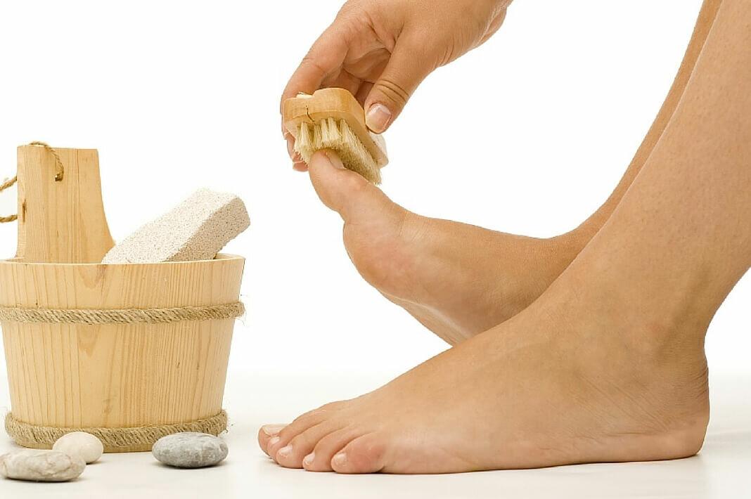 Запах ног: как избавиться от него навсегда