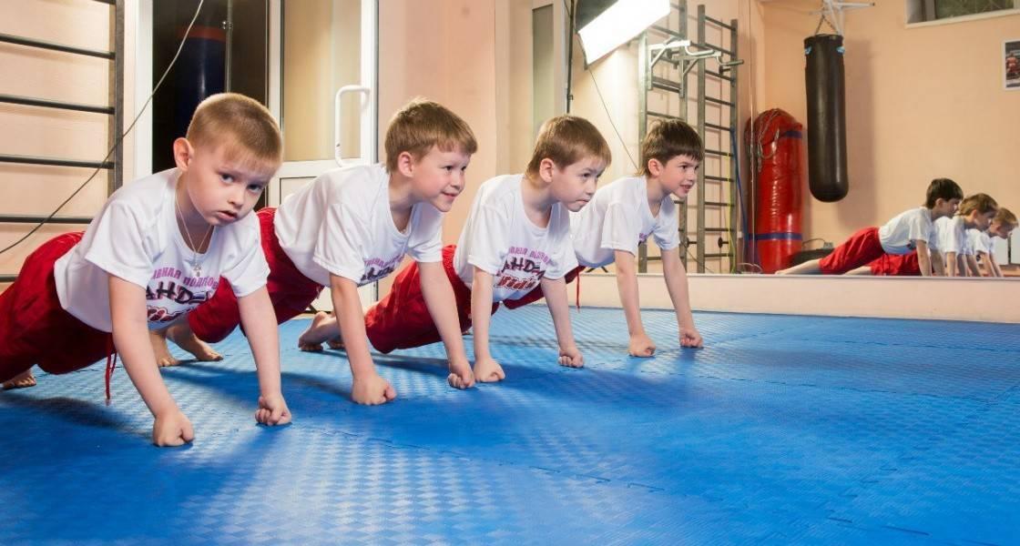 В какой спорт отдать ребенка - как выбрать спортивную секцию подходящую по темпераменту, характеру, телосложению и состоянию здоровья ребенка