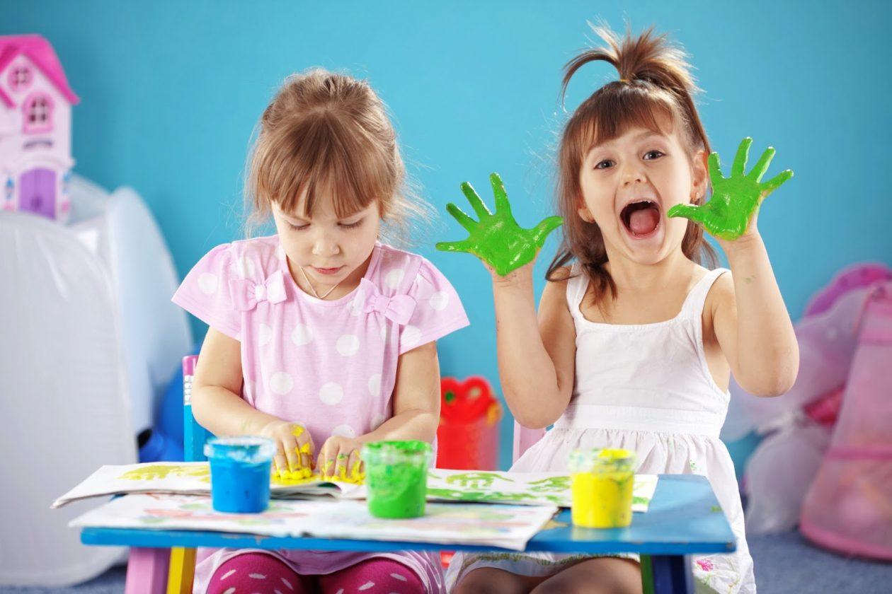 Как определить дальтонизм у ребенка: признаки, как выявить - тест для определения