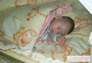 Малыш в 2 года плохо спит по ночам: ищем решение задачи