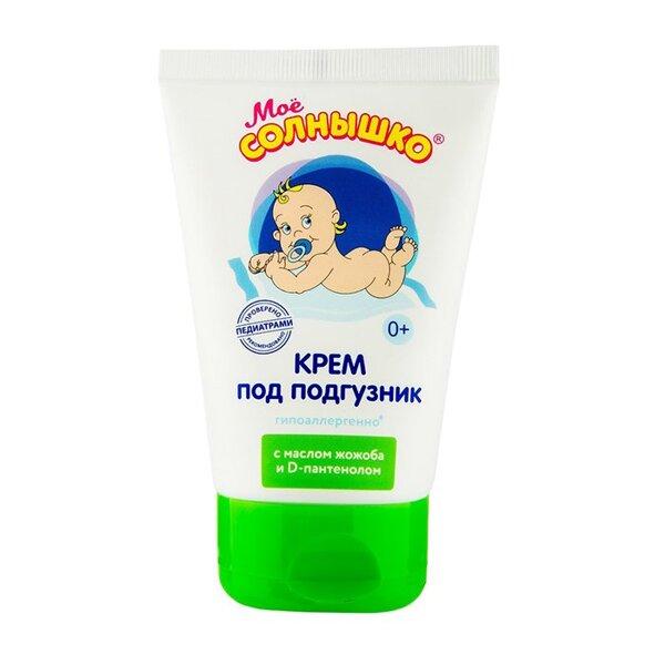 Лучшие крема от опрелостей у детей и взрослых - самые эффективные с отзывами и ценами