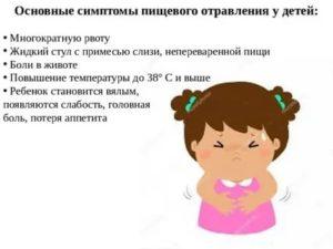 Боли в животе у ребенка в 5 лет