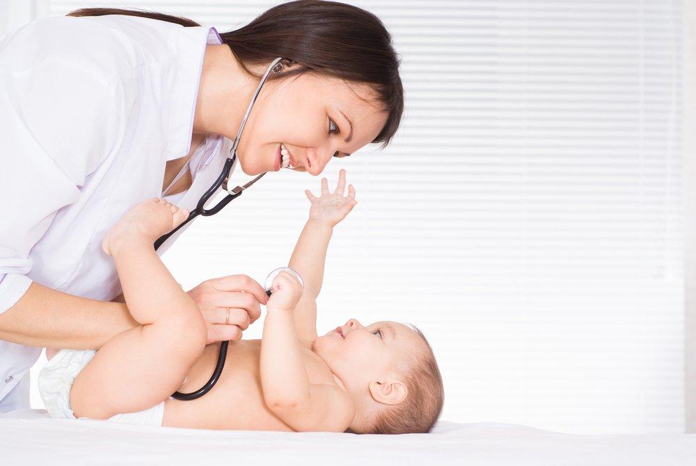 Как правильно кормить новорожденного смесью