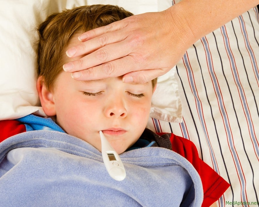 Температура без симптомов: причины, лечение, причины гипертермии у детей