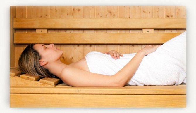 Когда можно в баню после родов, сауна во время грудного вскармливания