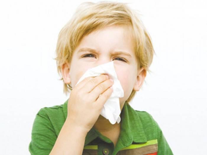 Заложенность носа у ребенка - чем лечить если заложен, как снять, что делать, как вылечить и убрать сильную, лечение если закладывает
