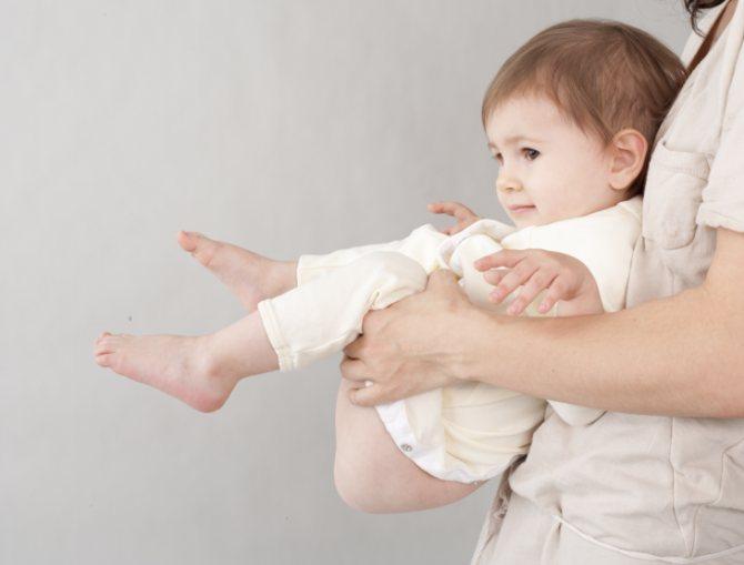 50 способов справиться с детской истерикой