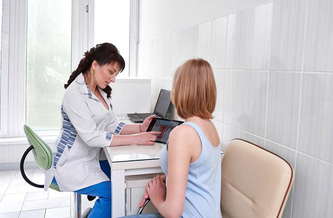 Какие симптомы при беременности должны насторожить и когда идти к врачу?