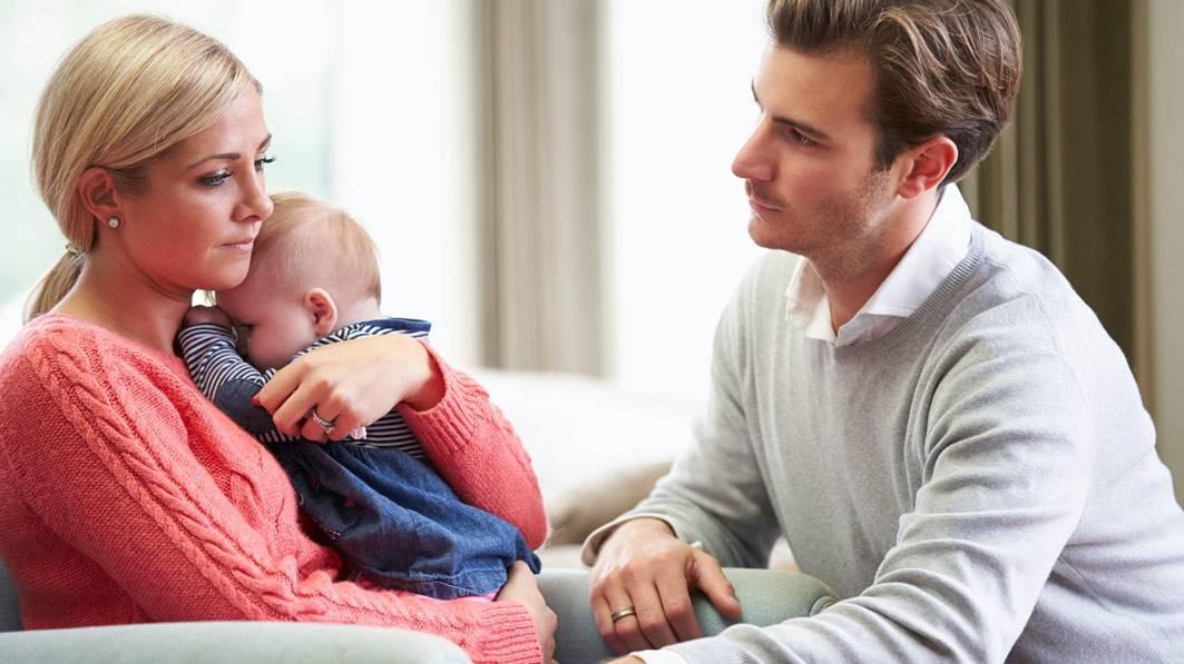 Как отказаться от отцовства: добровольно, если ребенок не родной, все нюансы