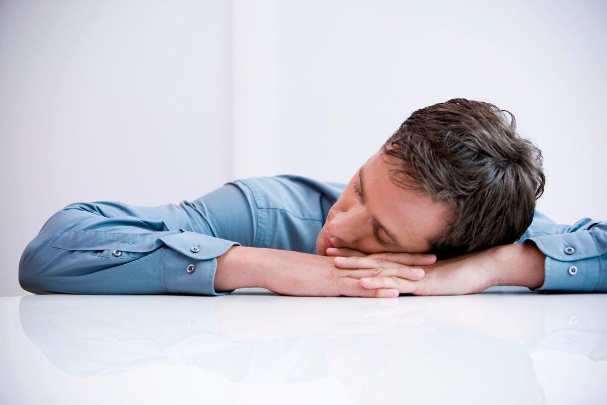 Как бороться с усталостью | 12 эффективных способов