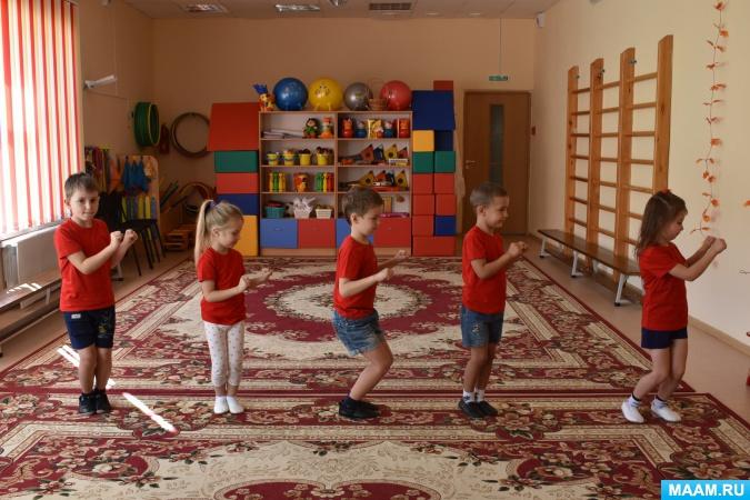 Дыхательная гимнастика в детском саду: проведение, картотека, цели, вариант для подготовительной и средней группы