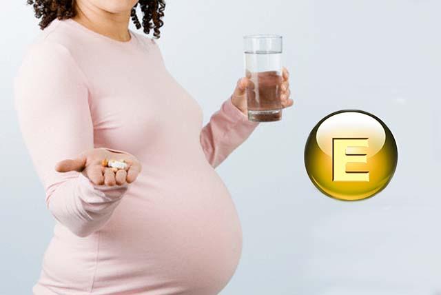Витамин е при беременности: прием на ранних сроках, дозировка – сколько пить и когда принимать, зачем назначают, отзывы