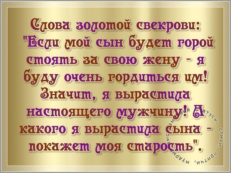8 самых нелепых фраз и поступков свекрови — женский журнал femmina.ru