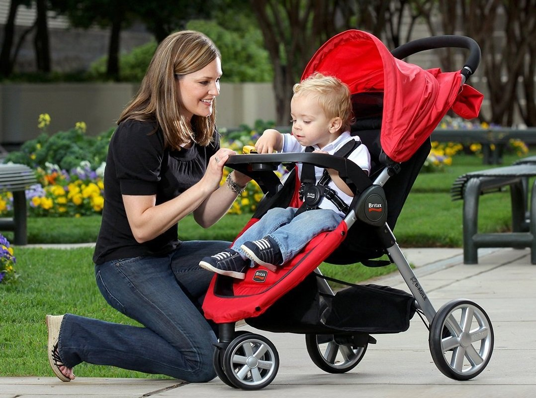 Выбор детской коляски. основные критерии и требования к детской коляске