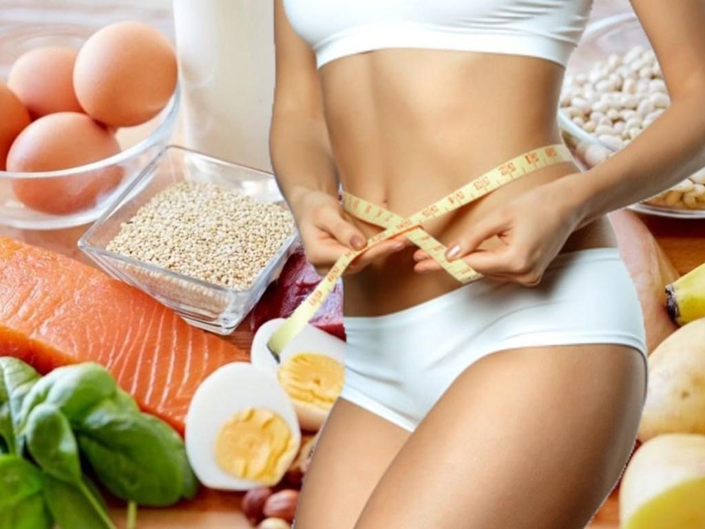 Диета перед эко для женщины — похудение