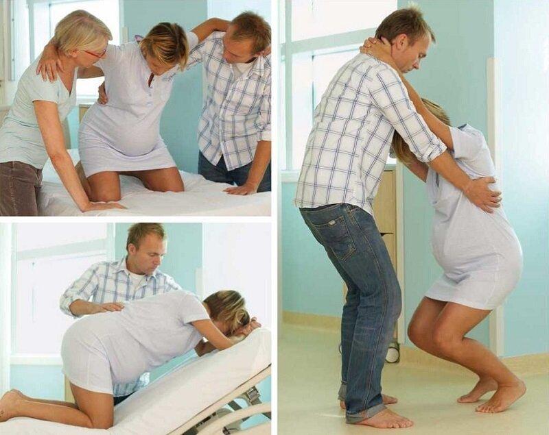 Узнала что беременна, что делать дальше