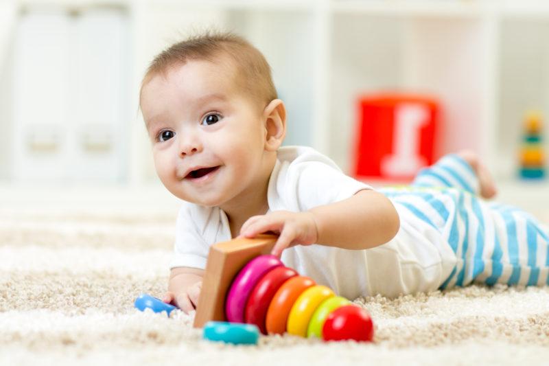Как развивается ребенок в 2 года и 11 месяцев – навыки и способности малыша