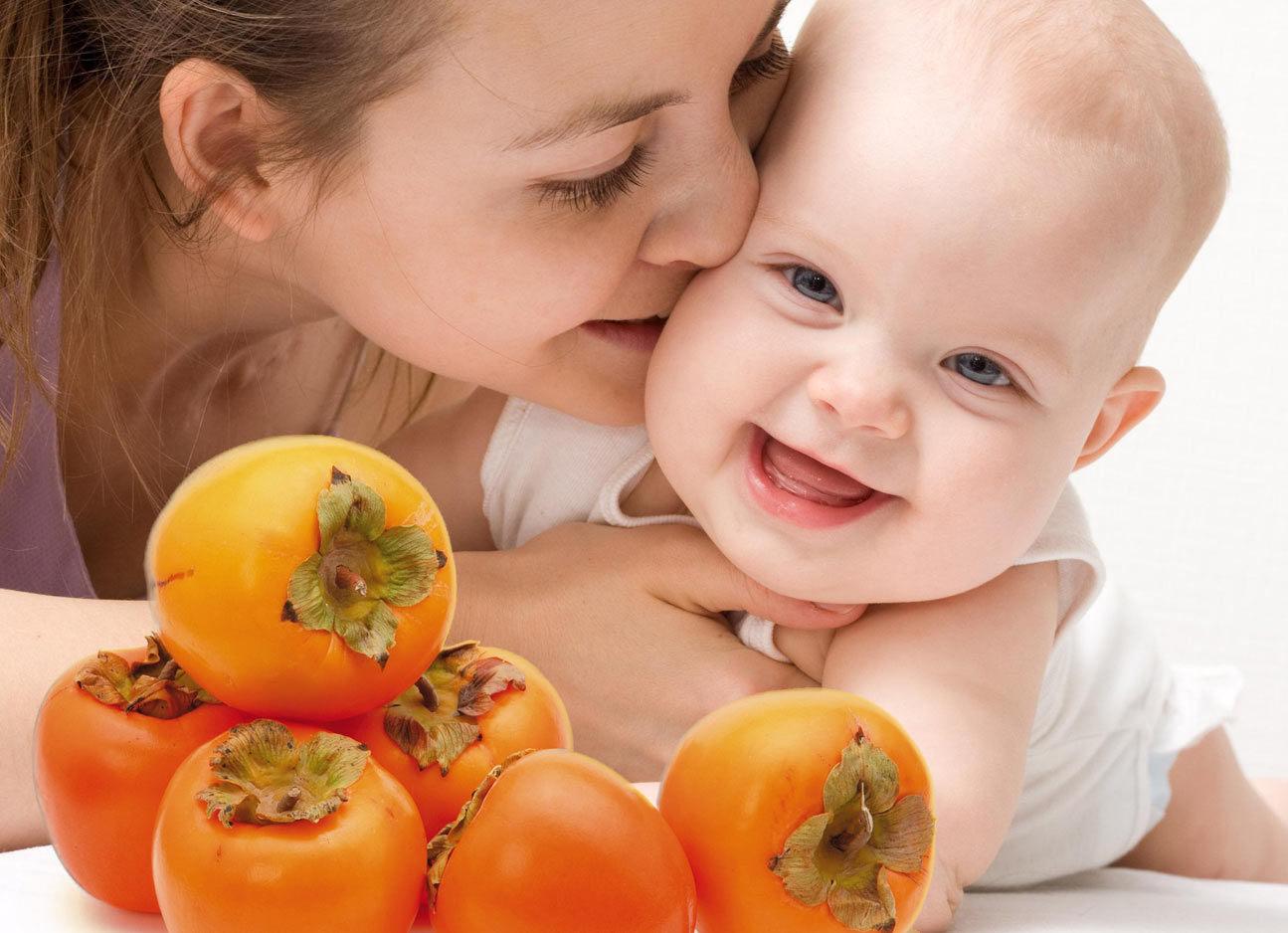 Может ли навредить здоровью хурма? сколько можно есть сладкой ягоды в день?