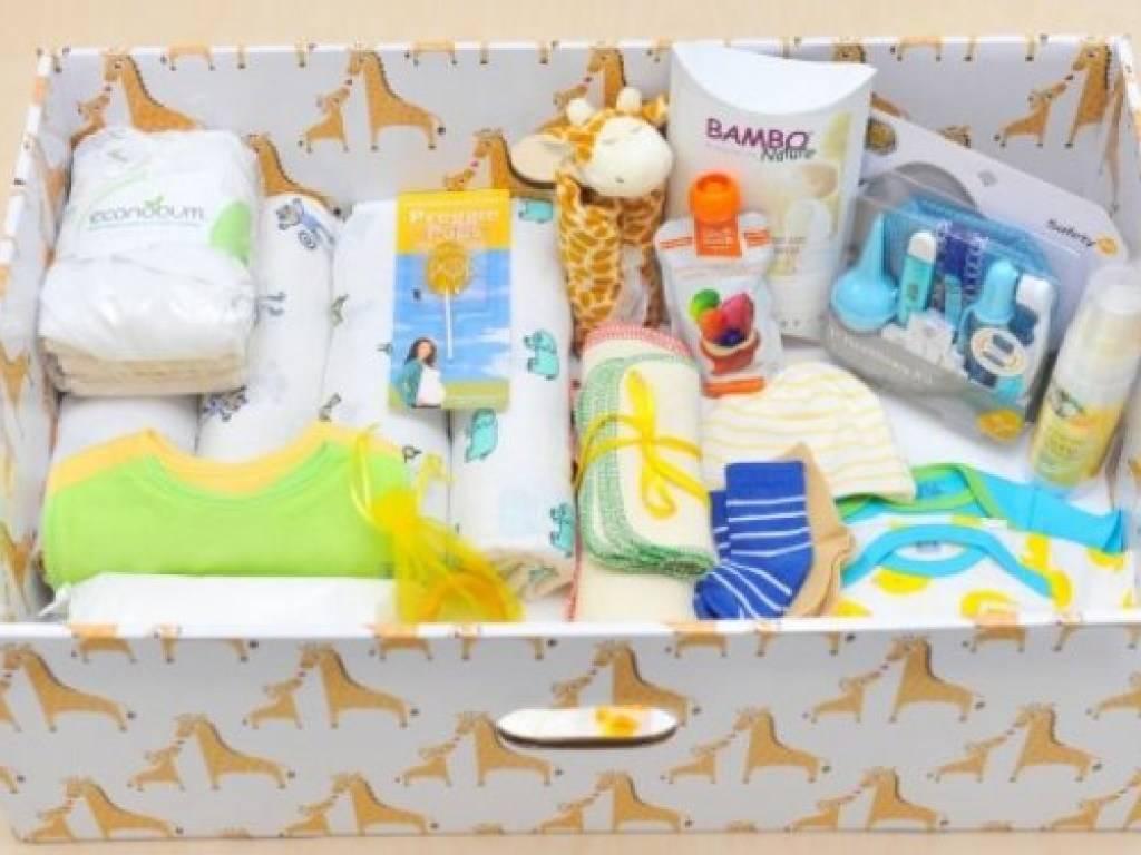 6 совершенно бесполезных вещей для новорожденных, которые все покупают