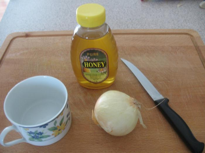 Лук с сахаром от кашля: рецепт для детей и взрослых, приготовление