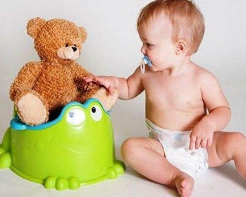 Как отучить ребенка от памперсов? как ночью приучить спать, жизнь малыша без подгузников, как знакомить детей с горшком