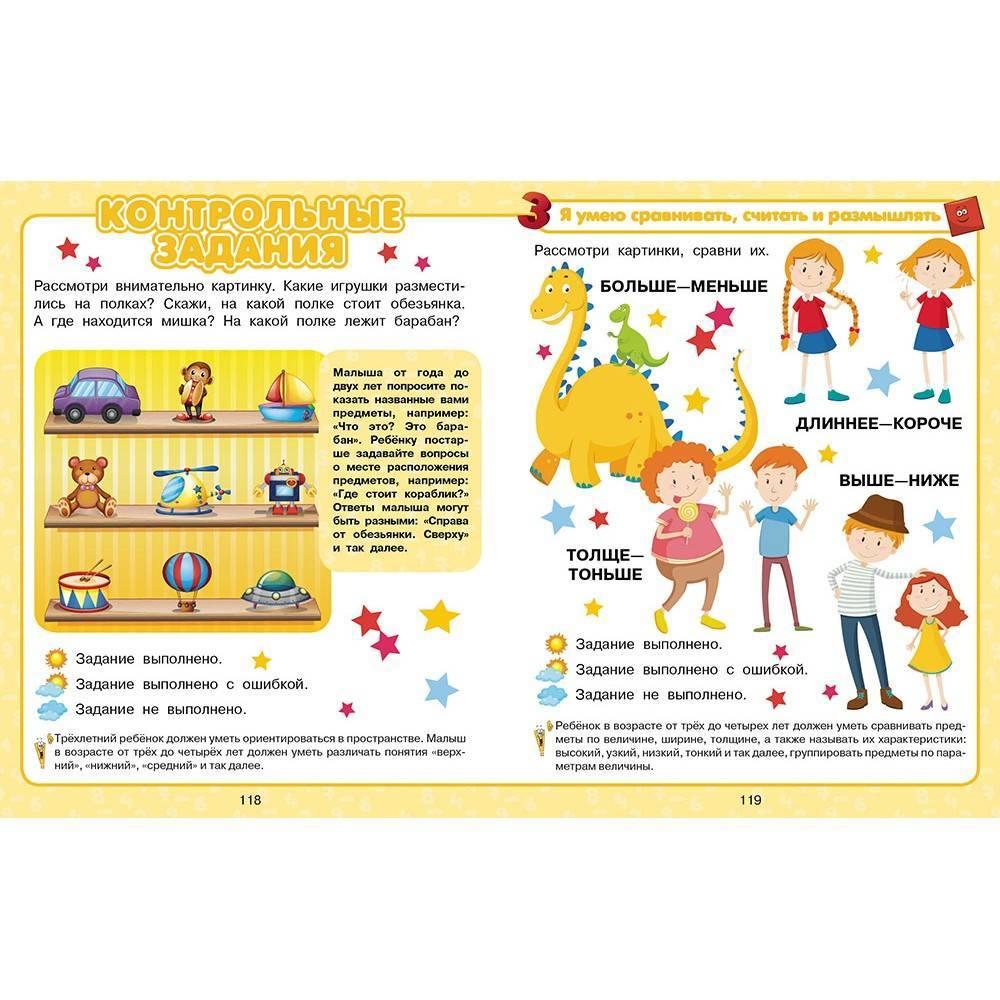 Что должен уметь ребенок в 1 год и 4 месяца: особенности развития