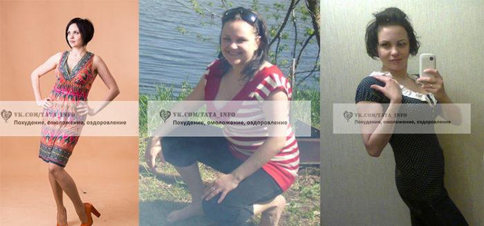 Как похудеть после родов и больше не поправляться