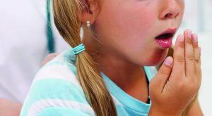 Лающий кашель у ребенка без температуры: чем лечить и как быстро облегчить ночью