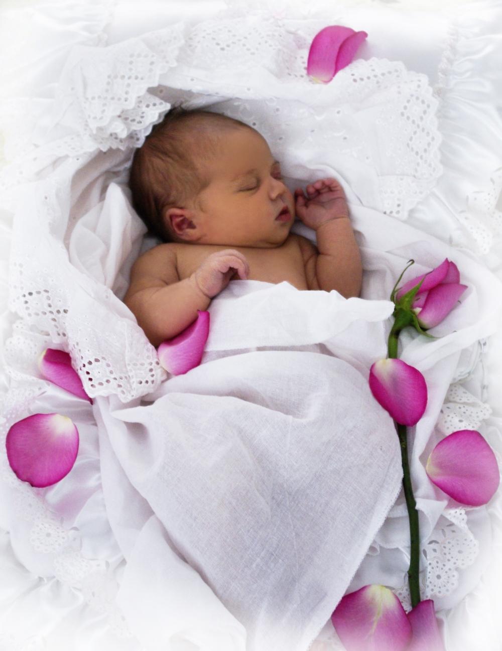 10 интересных фактов о новорождённых