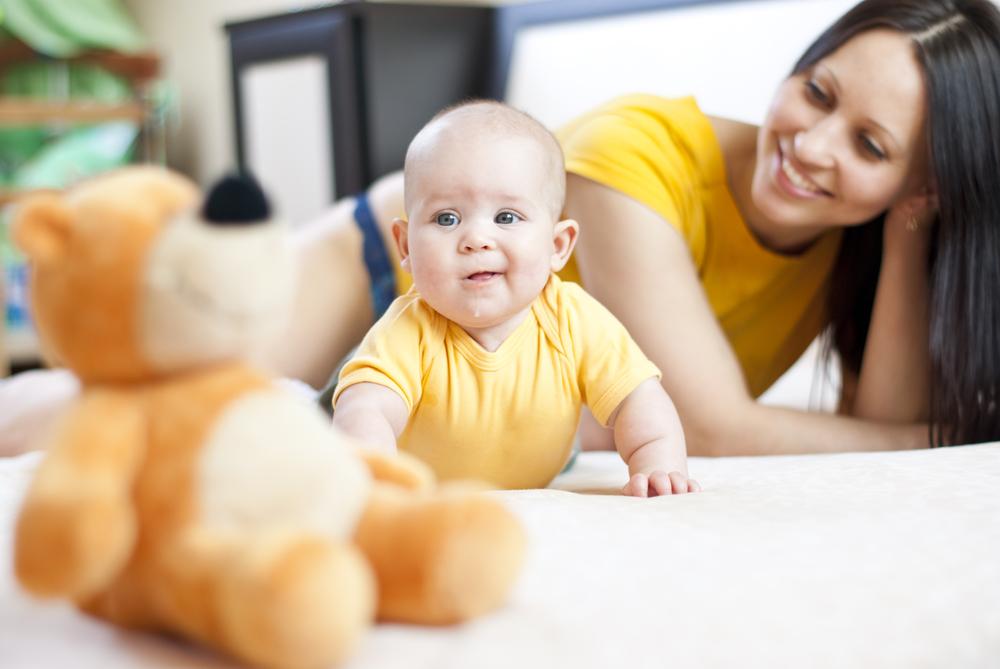 14 самых устаревших советов по уходу за малышом | сайт для родителей