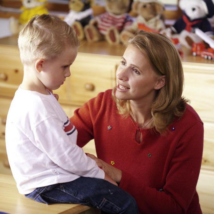 Советы по воспитанию детей, которые помогут родителям