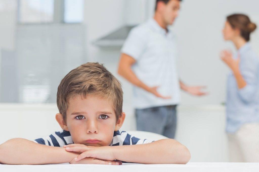 10 самых частых ошибок в воспитании детей
