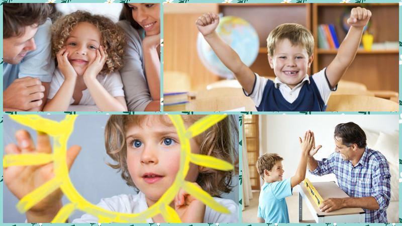 Как вырастить из ребенка уверенного в себе взрослого