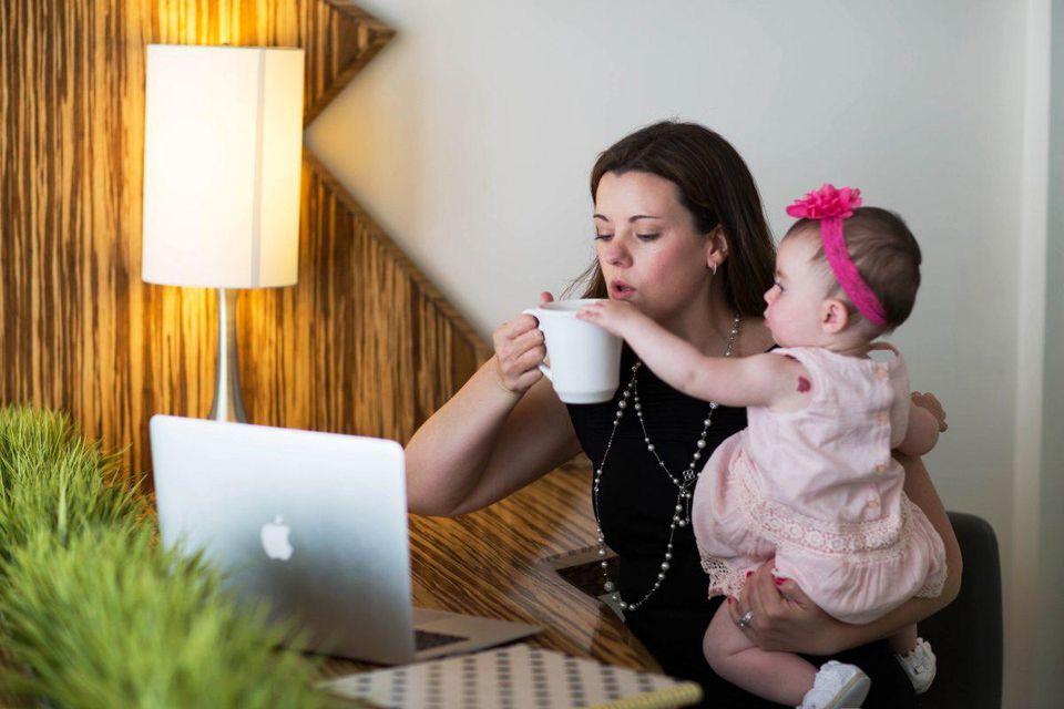 Топ 10 лайфхаков для тех, кто в декрете: советы опытных мам