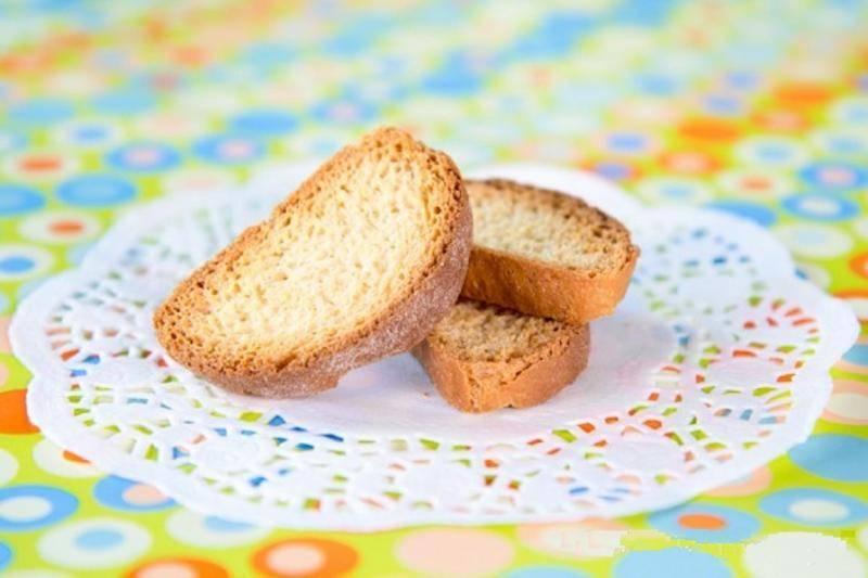 Можно ли хлебцы при грудном вскармливании