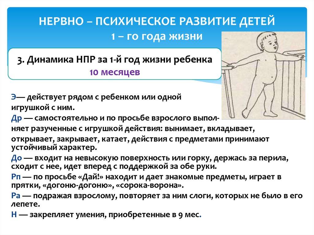 Обучение через игру (10-12 месяцев). как играть с ребенком в 10-12 месяцев