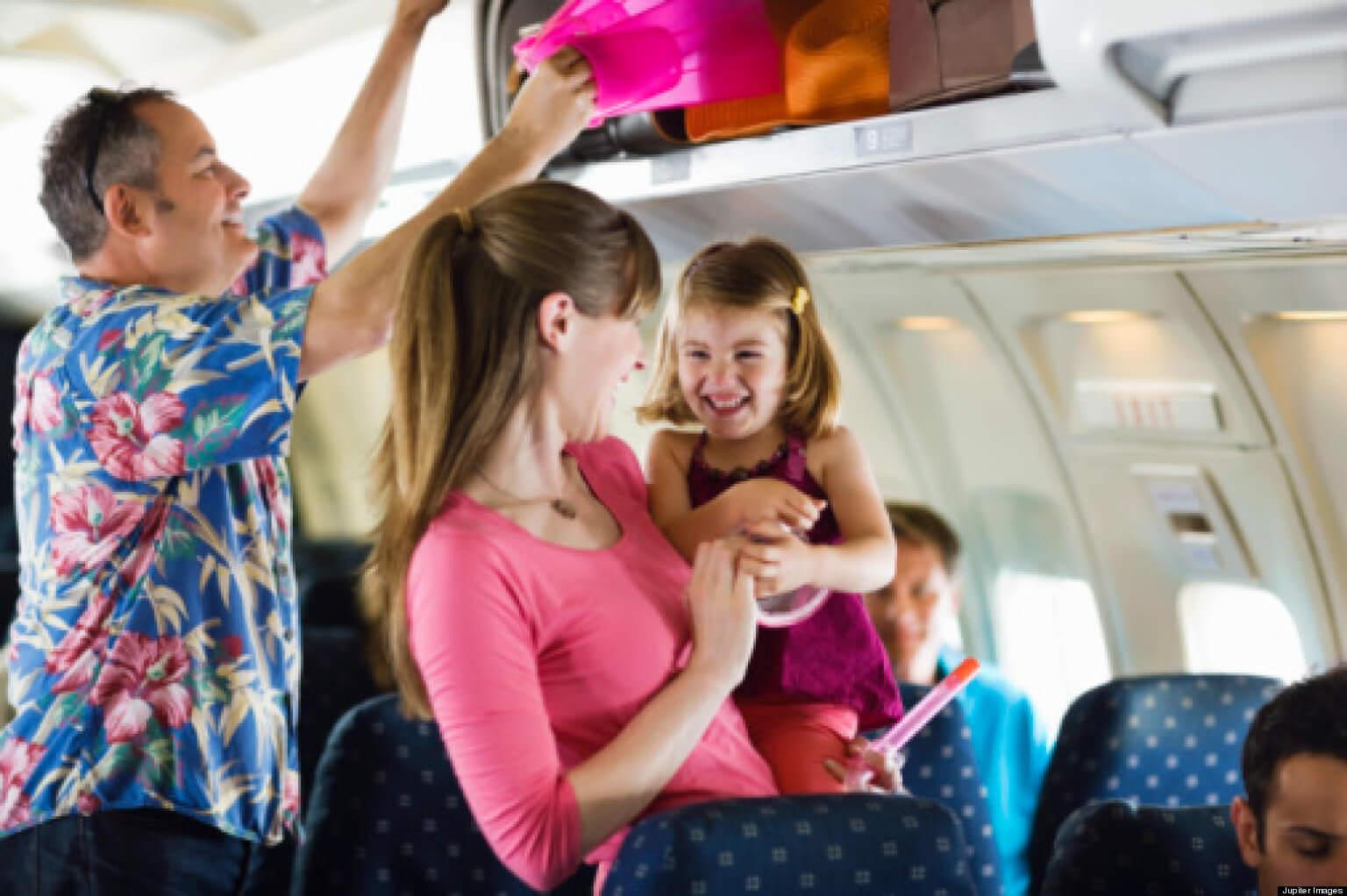 Семейный отдых — виды семейного туризма и досуга