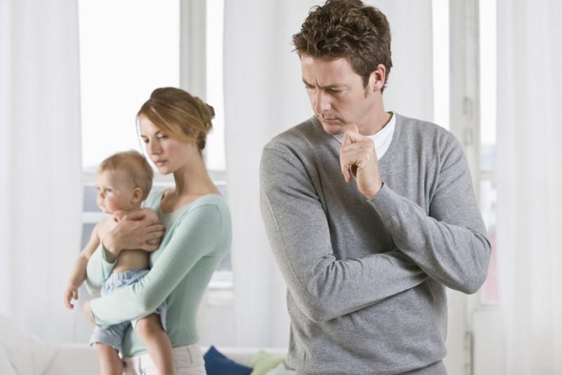 Послеродовая депрессия. причины. как преодолеть? | советы родителям