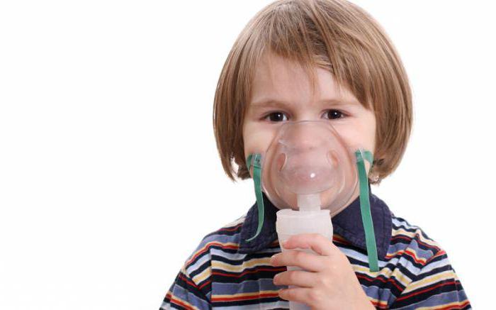 Лающий кашель у ребенка, что делать и чем лечить