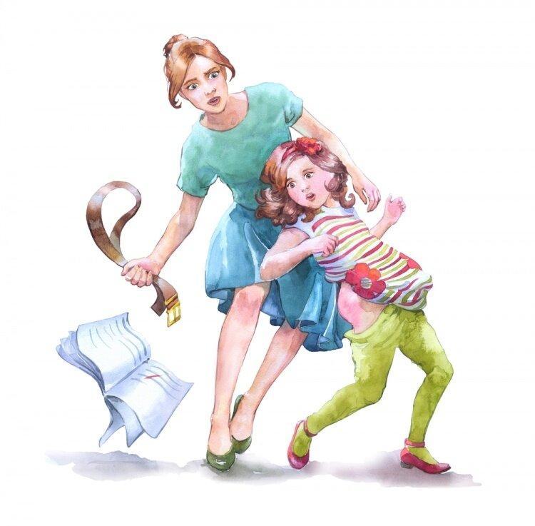13типичных фраз токсичных родителей: что они значат насамом деле икак правильно наних реагировать — нож